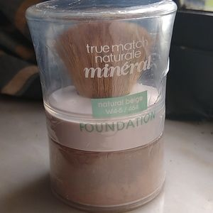L'Oreal Makeup - Loreal True Match Mineral Foundation